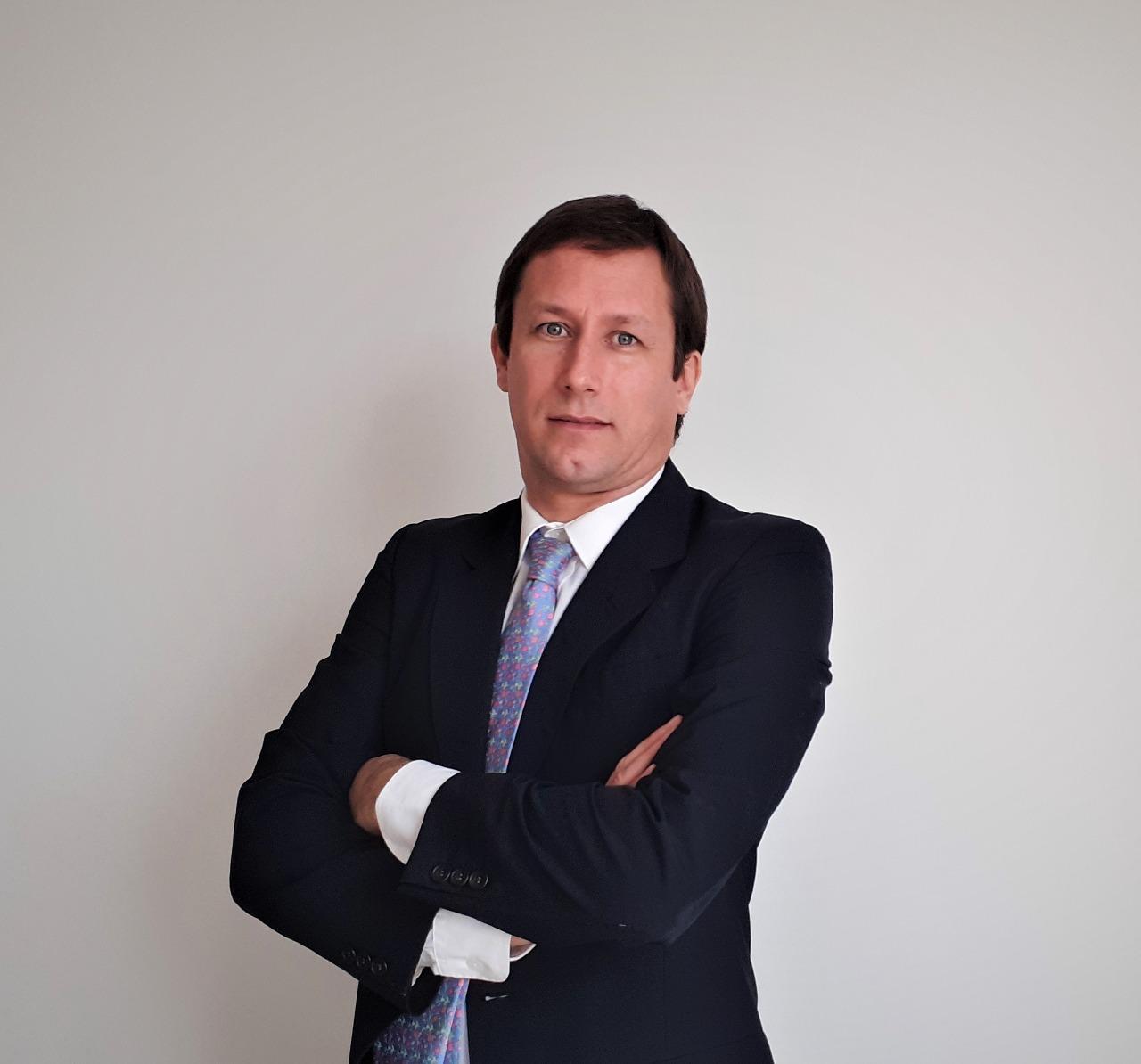Raúl Pastorini