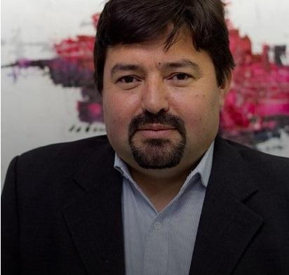 Mauricio Indavera
